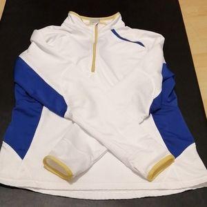 Nike's long shirts